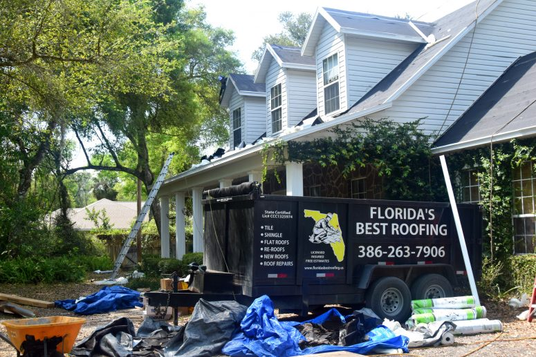Qualifying Roofing Contractor
