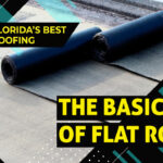 The Basics of Flat Roofs