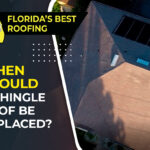 Shingle Roof Replacement
